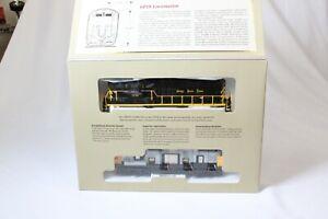 CH Proto 2000 Life Like  GP18 Locomotive 8843 Nickel Plate #709 HO Scale