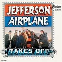 Jefferson Airplane - Takes Off [New Vinyl]