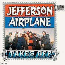 Jefferson Airplane - Takes Off [New Vinyl]