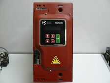 NEW CONTROL CONCEPTS FUSION-PA-1-1000-S-0000-0000 SCR POWER CONTROLLER
