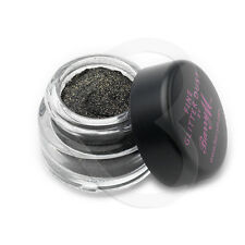 Barry M Fine Glitter Dust - Black Gold for Face Cheeks Lips & Body