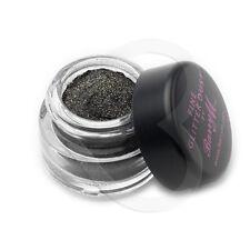 Barry M Fine Glitter Dust - Black Gold for Face Cheeks Lips & Body
