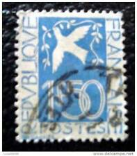 FRANCE - timbre - yvert et tellier n°294 obl - stamp french (A)