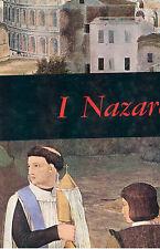 ANDREWS KEITH I NAZARENI FABBRI 1967 MENSILI D'ARTE 16