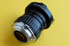 lens FISHEYE PELENG 2.8 17mm PL mount Arri Red One Arriflex F3 F5 C300