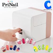 KOIZUMI Digital Nail Printer Pre-Nail KNP-N800 P pink machine FEDEX ship