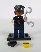 New LEGO The LEGO Batman Movie Minifigure Series Barbra Gordan Figure