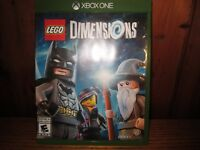 Lego Dimensions For Xbox One Age 10+