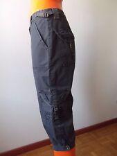 NafNaf-Paris Pantalone  da Donna Cotone Grigio 42 Listino 147€
