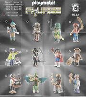 Playmobil 9332 Figuren Figures Serie 13 Boys - neuwertig