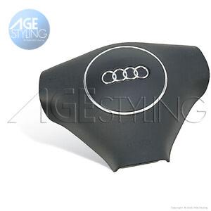 OEM Audi A3 8P A4 8E  B6 A6 C5 A8 D3 RS6 C5 Quattro DRIVER AIRBAG Steering Wheel
