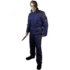 Trick or Treat Studios HALLOWEEN KILLS Adult Michael Myers Costume Coveralls NEW