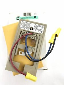 NEW Emerson White-Rodgers S29-21, 2E735A, Heat/Cool Sub-base, For Thermostat Mod
