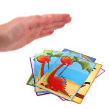 JUMBO SNAP PLAYING CARDS Kids Childrens Family Fun Party Activity Pairs Games