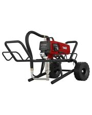 New listing Titan 805-008 / 805008 Impact 740 Low Rider Airless Paint Sprayer Complete