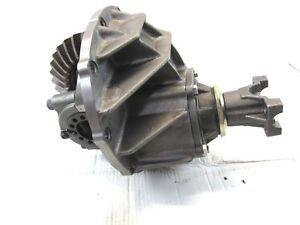 """NEW Nodular Steel Ford 9"""" LSD 3rd Member 3.50 Gear 31-Spline 1310 C23403-31"""