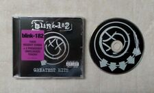 "CD AUDIO MUSIQUE  / BLINK-182 ""GREATEST HITS"" CD ALBUM 18 TITRES 2005"