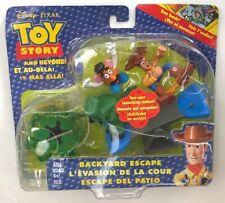 Toy Story and Beyond Backyard Escape con Woody, Rex y Mr Potato Cabeza Nuevo