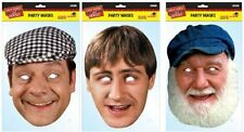 Del Boy, Rodney & Uncle Albert Only Fools  Horses mask