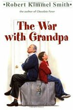 The War with Grandpa (Yearling) by Robert Kimmel Smith