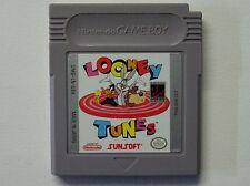 Looney Tunes - Game Boy
