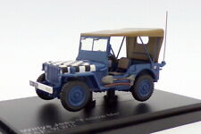 """Hobby Master 1/48 Scale HG1613 - Willys Jeep """"Follow Me"""" RAF WWII"""