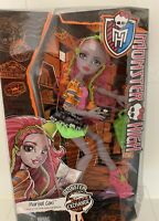 Monster High Doll, Marisol Coxi, Monster Exchange, 2014, New in Box