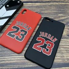 HOT NEW Sport-STAR 23 Cases for iPhone 11 12 PRO MAX X XR XS 8 7 6S PLUS SE 2020