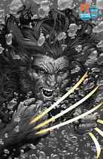 RETURN OF WOLVERINE 2 NYCC PX NY COMIC CON McNIVEN VARIANT NM