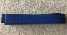 New Karate Blue Belt