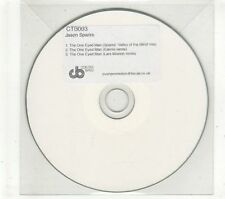 (GT773) Jason Sparks, The One Eyed Man - DJ CD