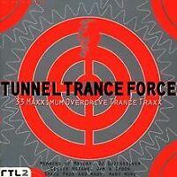 Tunnel Trance Force Vol. 1 de Various | CD | état bon