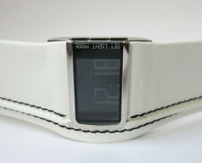 Dz7054-reloj diesel con blanca colgante-Digital-nuevo y sin uso