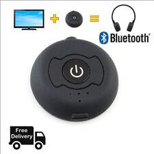 Bluetooth Transmitter Audio 4.0 H366t Wireless Adapter 3.5mm Jack A2dp TV Stereo