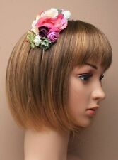 Unbranded Flower Costume Hair & Head Jewellery