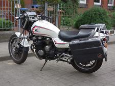 toller Kardan-Tourer: 1984er Honda CBX 650 E, 2 große Koffer, 8 Monate TÜV