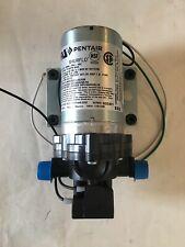 SHURflo Industrial Pump-198 GPH 115V 1/2in #2088-594-154 New Mfg date of 3/9/21