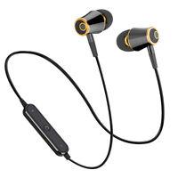 Super Bass Headset Sport Headphone Wireless Bluetooth Earphone Fr iPhone Samsung