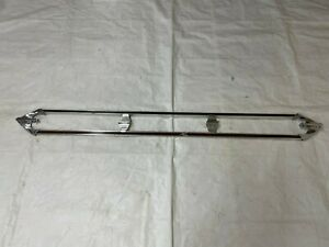 1967-1972 & 1973-1987 Square Body Bed Rails Woodgrain Short Bed Chevy GMC Truck
