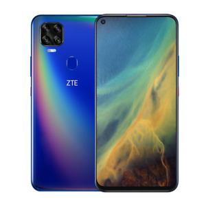 ZTE Blade V2020 5G Phone 6.53'' 6GB 128GB Octa Core Android 10 Dual Sim 4000mAh