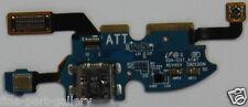 OEM AT&T SAMSUNG GALAXY S4 MINI SGH-I257 REPLACEMENT USB CHARGING PORT PLUG