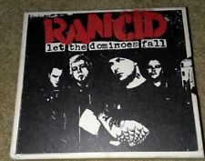 Let the Dominoes Fall [Expanded Version] [2 CD/1 DVD] by Rancid - 3 Disc Set