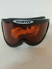 Smith  Goggles Adjustable Vintage Classic