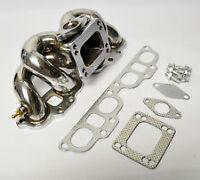 sale - Turbo exhaust top manifold suit nissan silvia s13 s14 s15 sr20det sr20