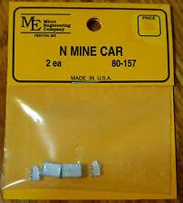 Micro Engineering, Inc. N #80157 Mine Car (2)