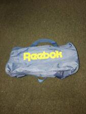 Vintage Reebok Duffle Bag