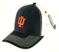 Ouray Indiana University Hoosiers NCAA Sideline Snapback Adult Hat Cap New