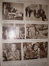 Photo article Cuba the round up of Batista loyalists 1959