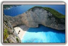 Zante Zakynthos Greece Fridge Magnet