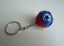Tupperware Keychain Shape O Toy Ball NEW